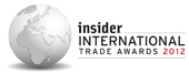 Insider International Trade Awards