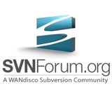 SVN Forum logo